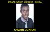 Oware Junior Worship - ASEDA