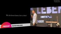 Peter Wenz (1) Wie du lernen kannst, Gott zu lieben - 24-06-2015.flv