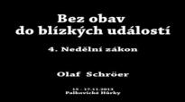 Olaf Schröer - Nedělní zákon.flv