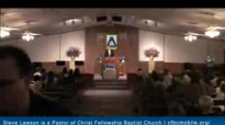 The Power of God in George Whitefields Life  Steve Lawson