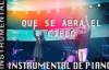 Musica Instrumental Para Orar - Que Se Abra El Cielo - Christine D'Clario & Marc.compressed.mp4