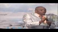 Pastor John Sagoe Treasures in Heaven - Schätze im Himmel.flv