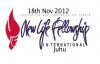 Shekhar Kallianpur - 18th November 2012, Speaker - Bro. Anand Pillai.flv