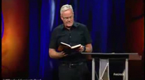 Bill Hybels — Risk.flv