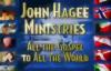 John Hagee  The Church of Thyatira Part 1 John Hagee sermons