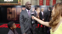 David E. Taylor - Hollywood Movie Star Richard T. Jones Shares His Testimony.mp4