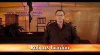 Evan Roberts1 Dr Roberts Liardon
