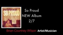 Brian Courtney Wilson - He Still Cares Lyric Video - Music World Gospel.flv