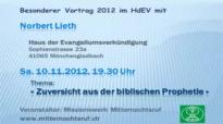 Norbert Lieth - Zuversicht aus der biblischen Prophetie.flv