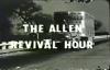 AA Allen Healing Service