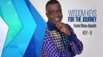 Add Value to your Life Dr. Frank Ofosu-Appiah.mp4