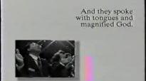John Osteens Speaking in Tongues Blame Jesus! Part 1 1993