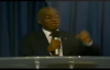 Foundations for supernatural breakthrough by Bishop David Oyedepo