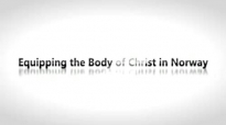 Todd White - Equipping the Body of Christ in Norway (1 of 3).3gp
