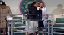 Evangelist Tanya Ray And Pastor Kimberly Ray