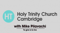 To give is to live with Mike Pilavachi.mp4