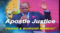 Reasons To Always Praise God by Apostle Justice Dlamini.mp4