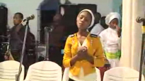 with Tope Alabi.flv