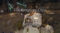 THE KINGDOM CHOIR live in Barcelona 8.11.mp4