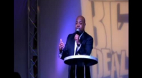 Dr Todd Hall at The Shift Revival on 322014