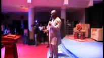 PROPHET ISAAC ANTO MINISTERING AT GOSPEL PILLARS CAMP MEETING PART 1 - LAGOS EPI.mp4