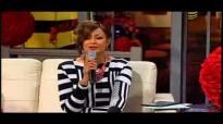 The Gospel According to Dorinda - Le'Andria Johnson Interview.flv