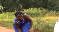 Kansiime Anne near death experience.mp4