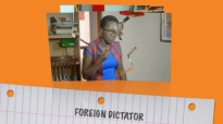 But this man will get me killed. Kansiime Anne. African Comedy.mp4