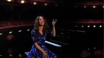 Aretha Franklin (You Make Me Feel Like) A Natural Woman - Kennedy Center Honors 2015.flv