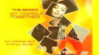 Get Yourself Together, sermon series from Dr. R.A. Vernon