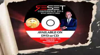 RESETConference Set Promo Mt. Zion Church Nashville.flv