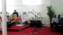 what are you seeing by Rev Aforen Igho Preached in Christian Church International Antwerpen, Belgium