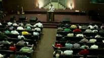 Como o pecado destri a nossa Integridade  Pr. Gustavo Bessa  Culto Homens Diante do Trono