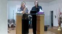 The Unknown Darkness Living and loving by Rev Aforen Igho IGREJA DO AVIVAMENTO Portugal 3