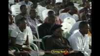 The Cross in the Life and Ministry of the clergy by Rev Gbile Akanni -Part  2 (3)