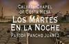 Calvary Chapel Costa Mesa en Español Pastor Pancho Juarez 10
