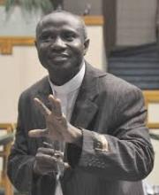 Apostle Emmanuel Kure