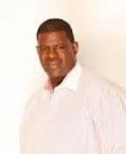 Pastor Kerwin Lee