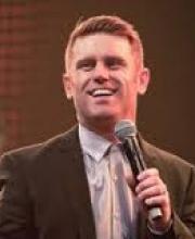 Pastor John Cameron