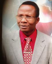 Rev Joe Ikhine