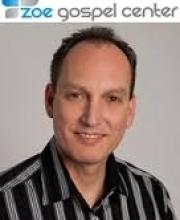 Pastor Peter Hasler
