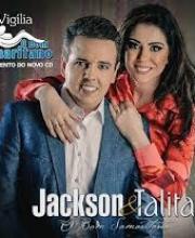 Jackson e Talita