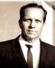 Rev. Luis M. Ortiz