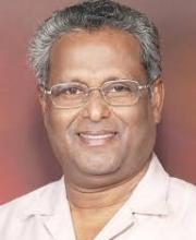 Rev. Dr. M A Varghese