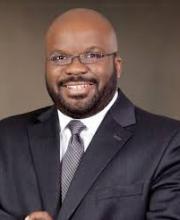 Rev. Dr. H. B. Charles Jr
