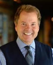 Pastor Phil Munsey