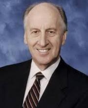 Dr Jack Hayford