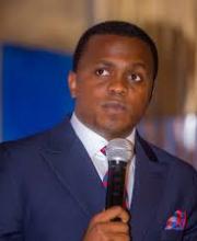 Pastor Mudenda Choolwe