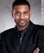Rev Dr Otis Moss III