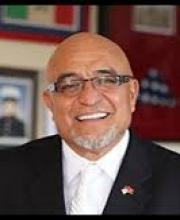 Pastor Pancho Juarez- spanish